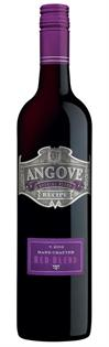Dr. Angove Red Blend 2013 750ml